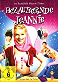 Bezaubernde Jeannie - Die komplette Season Three [4 DVDs]