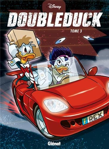 Doubleduck, Tome 3 :
