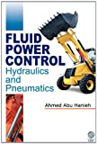 Fluid Power Control: Hydraulics and Pneumatics