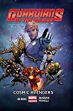 Image de Guardians of the Galaxy, Vol. 1: Cosmic Avengers