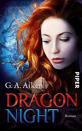 Aiken, G. A.: Dragon Night