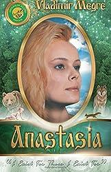 Anastasia: I Exist For Those I Exist For