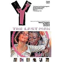 Y - The Last Man, Bd. 6: Girl on Girl