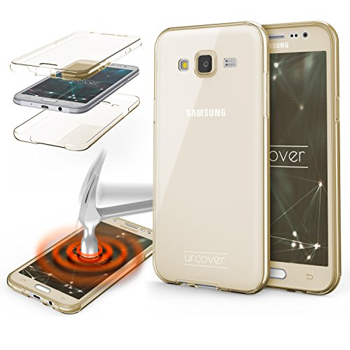urcoverr-housse-coque-tactile-360-degres-edition-samsung-galaxy-j3-silicone-tpu-champagne-dore-trans