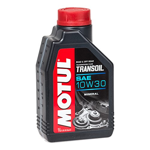 Getriebeöl Motul Transoil 10W30 1 Liter