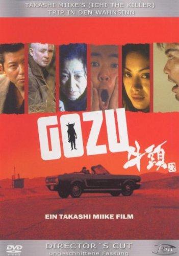 Gozu [Director's Cut]