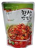 Kohl Kimchi HanSung 500 gr Beutel