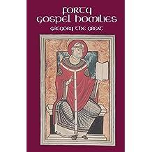 Forty Gospel Homilies
