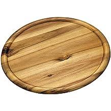 Suchergebnis Auf Amazonde Für Servierplatte Holz Kesper