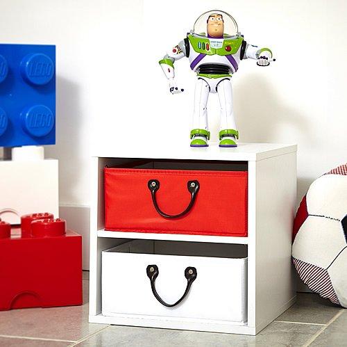 Handbridge Storage Cube - Set B by Store