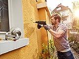 Bosch Schlagbohrmaschine UniversalImpact 800 - 51dfvxcDV 2BL - Bosch Schlagbohrmaschine UniversalImpact 800