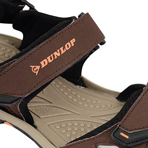 f15c1d79eb2b05 ... Dunlop Claquettes pour homme été marche randonnée/Trail Sac de sport  pour chaussures de plage