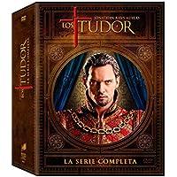Los Tudor - Temporadas 1-4