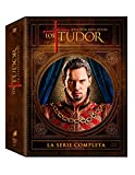Los Tudor Pack Temporadas 1-4 DVD España