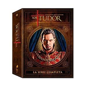 Los Tudor - Temporadas 1-4 14