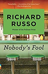 Nobody's Fool by Richard Russo (1994-04-12)