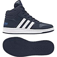 new style 34f8e a42bd adidas Hoops Mid 2.0 K, Chaussures de Fitness Mixte Adulte