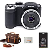 Best Bridge Cameras - Kodak PIXPRO AZ252 Astro Zoom Bridge Camera Review