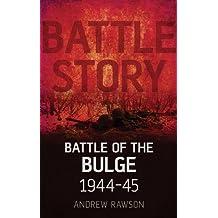 Battle of the Bulge, 1944-45