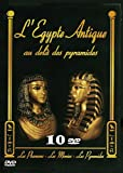 L'Egypte antique - Les grands Pharaons -Les Secrets des Pyramides - Les Momies - Les Cryptes