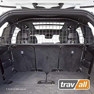 Travall Guard Hundegitter TDG1487 - Maßgeschneidertes Trenngitter in Original Qualität