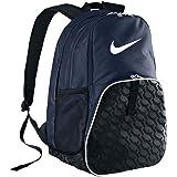 Nike Brasilia 6 Xl Navy Blue Backpack Ba4718