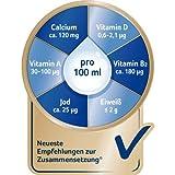 Aptamil Kindermilch 2+ ab 2 Jahren, 4er Pack (4 x 600 g) Bild 5