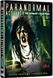 Paranormal Activity: Ultimate Collection (2pc) [DVD] [Region 1] [NTSC] [US Import]