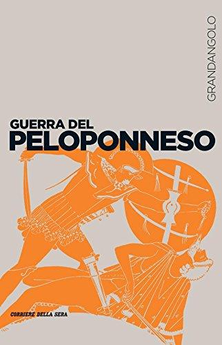 Guerra del Peloponneso (Le guerre nella storia)