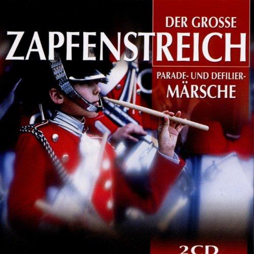 Hohenfriedberger-Marsch