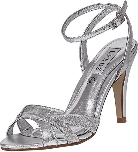 LEXUS - Zapatos de vestir para mujer
