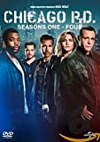 Chicago Police Department - Saison 1 + 2 + 3 + 4 (Coffret 22 DVD)