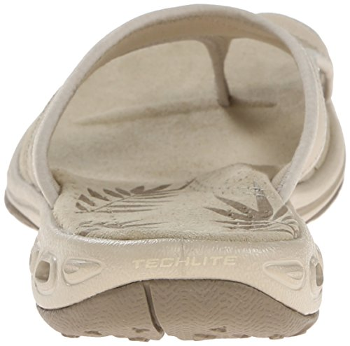 Columbia Damen Kea Vent Sandalen Beige (Fossil/fawn 160)