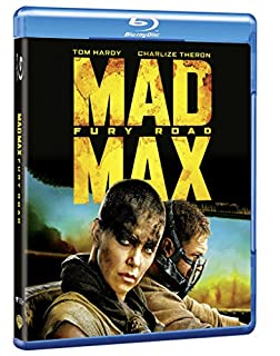 Mad Max: Fury Road (B00X5XAY5A) | Amazon price tracker / tracking, Amazon price history charts, Amazon price watches, Amazon price drop alerts