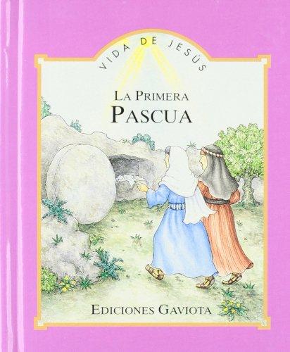 La Primera Pascua (Historias de la Biblia)