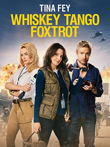 Whiskey Tango Foxtrot Film