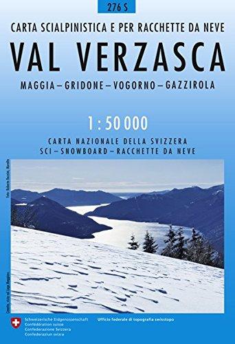 Val Vercasca 2012