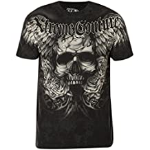 Xtreme Couture by Affliction T-Shirt Misfits Schwarz
