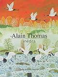 Alain Thomas, inedits