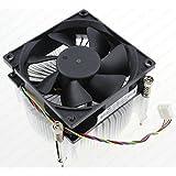 HP PRO 30003010mt-3400Desktop-PC Kühlkörper + CPU Fan 644724–00195W B51