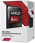 AMD A8-7600 processor redefines the game for PCs by revolutionizing the accelerated desktop processor that combines the power of a multicore CPU with AMD Radeon graphics all in one energy-efficient chip. It is the first APU with H.S.A. (Heterogeneous...