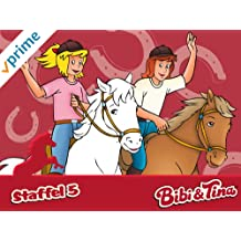 Bibi & Tina - Staffel 5