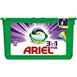 Ariel Bio 3in1 laver Capsules Couleur & Style de 38...