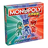 Winning Moves Monopoly Junior - Pyjamasques