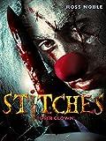Stitches ...