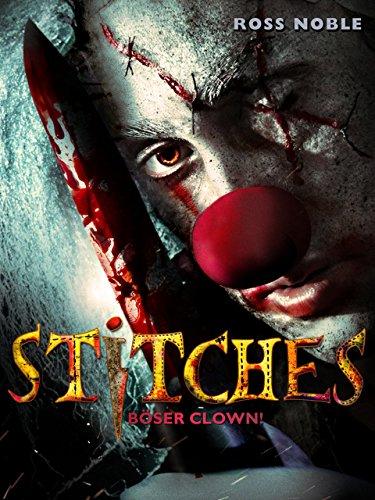 Stitches Böser Clown