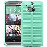 Best HTC NUOVO sbloccato Cellulari - GreatShield GS03574 Cover Turchese custodia per cellulare Review