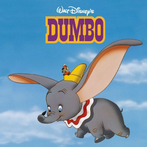 Dumbo Original Soundtrack (Eng...