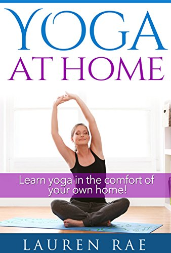 Yoga Basics At Home For Beginners: A Guide to Learning Yoga ...