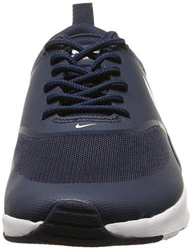Nike Wmns Air Max Thea, - homme marine-blanc